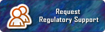 Request Regulatory Support