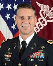 Colonel Ryan Bailey
